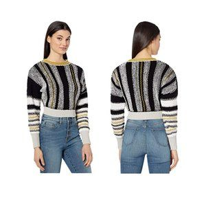 FREE PEOPLE Show Me Love Pullover Sweater NWT